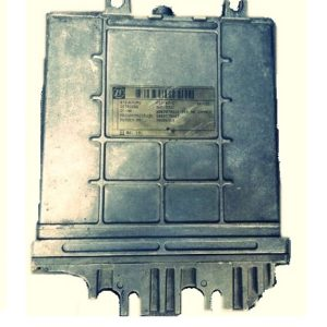 Gearbox control unit